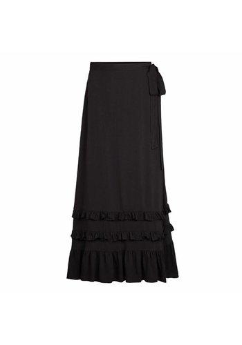 Second Female Skirt Viga Maxi