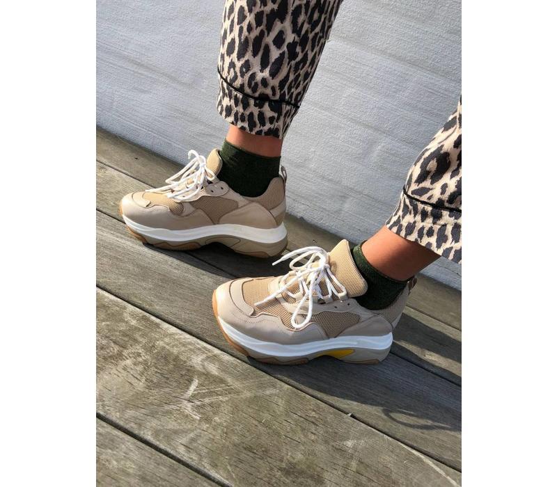 Blake Sneaker Beige