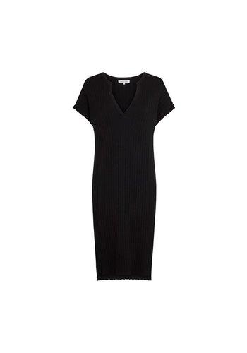 Second Female Hoyo Dress Black