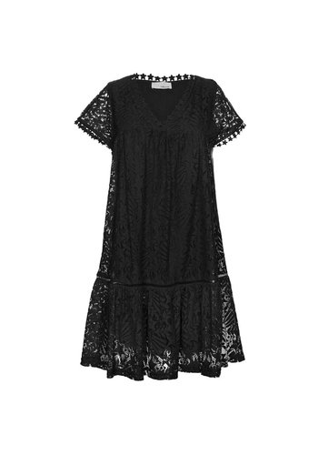 The Korner Dress 8128079 Black