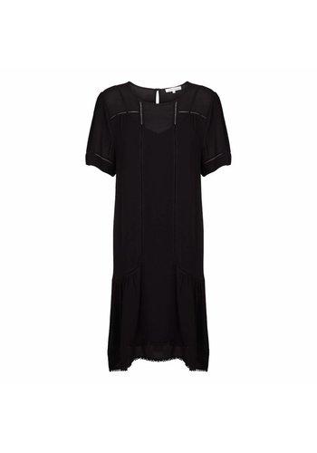 Second Female Talia Dress Black