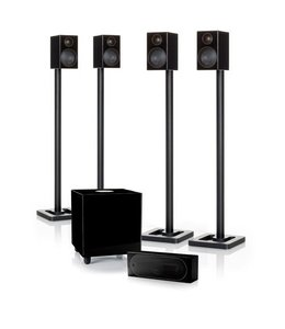 Monitor-Audio Radius 5.1 Set