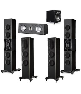 Monitor-Audio Platinum Series