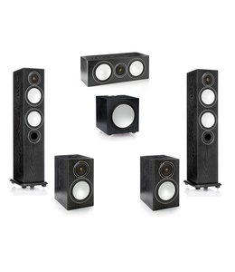Monitor-Audio Silver Series
