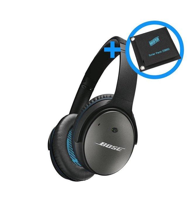 Bose QuietComfort 25