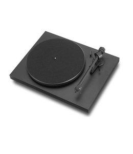 Debut III (mat-zwart)