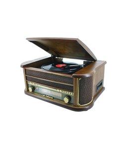 Soundmaster NR-513A