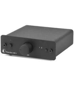 Phono Box - USB V