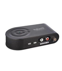 in-akustik Premium Phono voorversterker