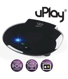 QED uPlay Stream