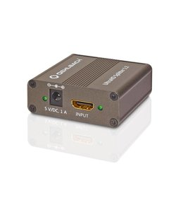 Oehlbach UltraHD Splitter 1:2