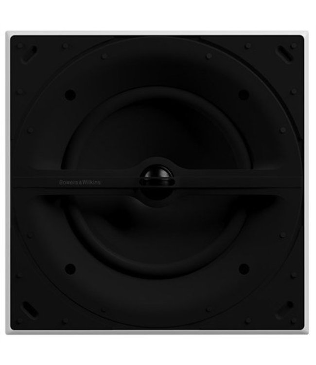 Bowers & Wilkins CCM382 (vierkant) (set)