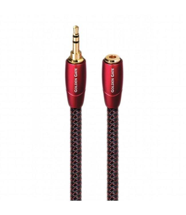 AudioQuest Golden Gate (3.5mm Female)