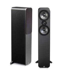 Q Acoustics 3050 + NAD C326