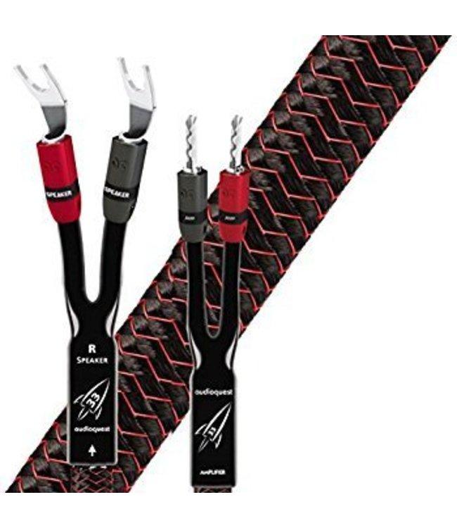 AudioQuest Go-4 prepared speaker cable