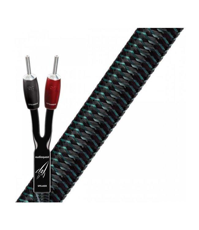 AudioQuest Rocket 88 prepared speaker cable