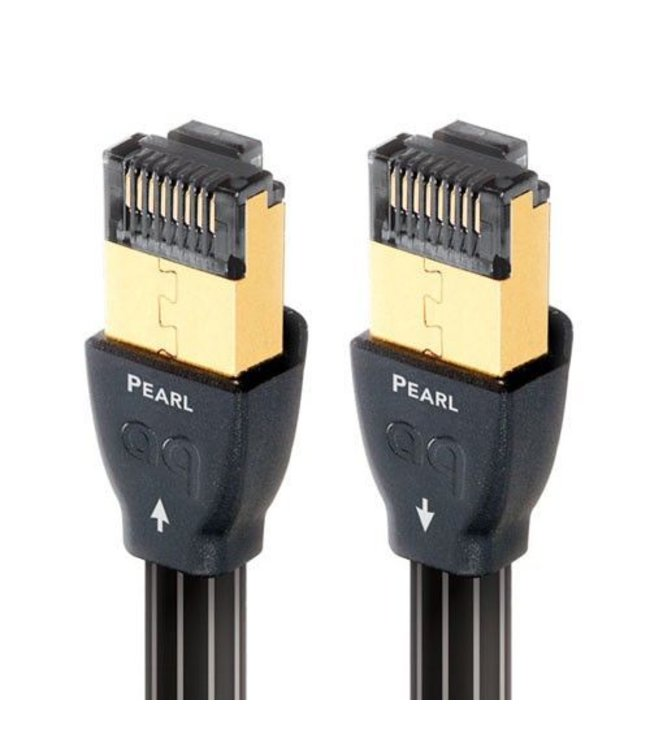 AudioQuest Pearl Ethernet