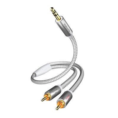 3,5mm zu RCA Kabel