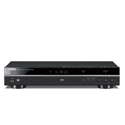 Blu-Ray und DVD-Player