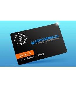 Hificorner.eu – VIP-Abonnement