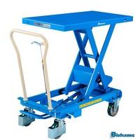 Bishamon Schaarheftafel Bishamon BI-LT-BX-50 - platform 1010x520mm