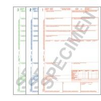 CMR Vrachtbrieven Laser 123 ongenummerd