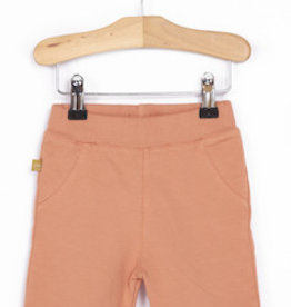 Lotie kids Bermuda Shorts Solid peach