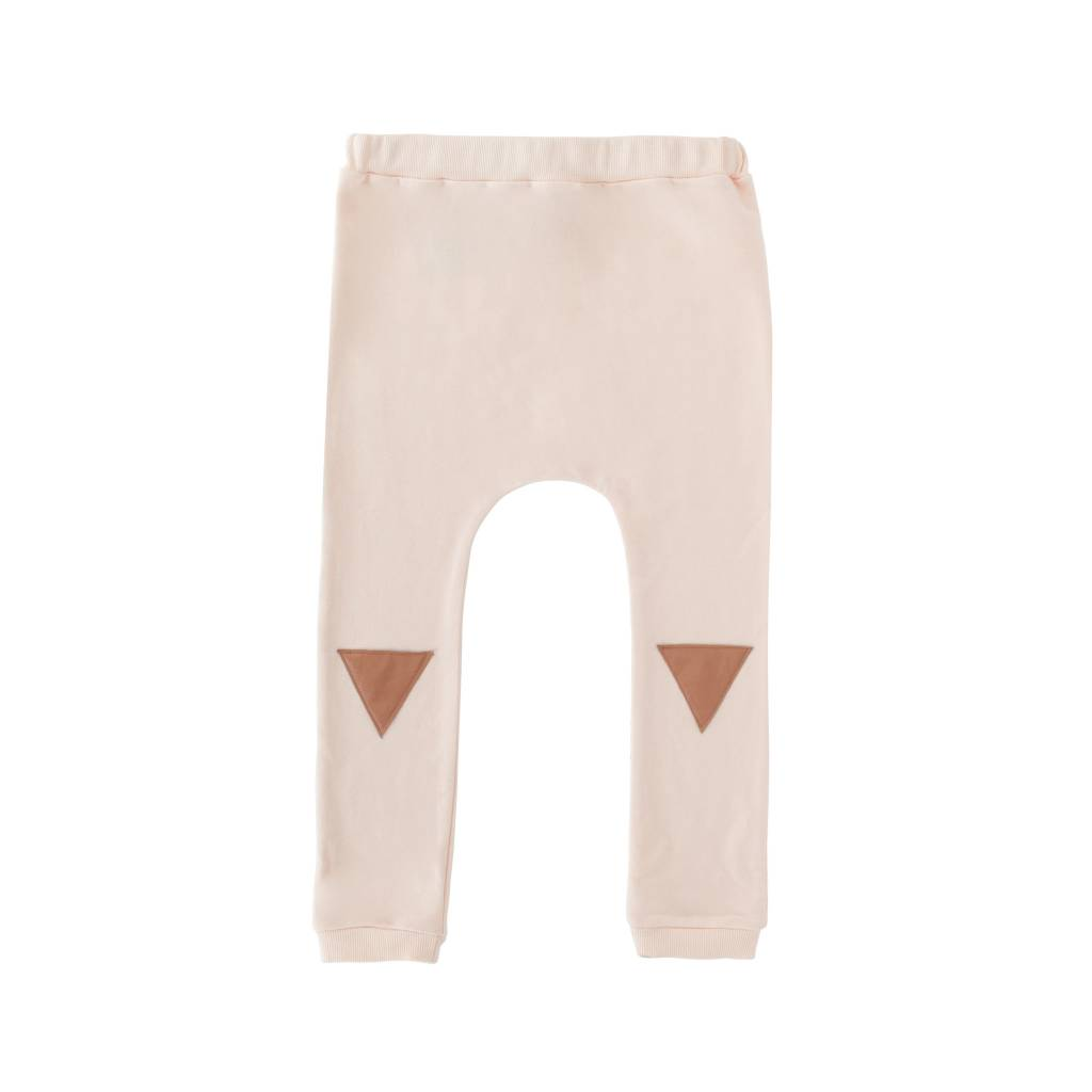 FRNKY'S Sweatpants Cream pink