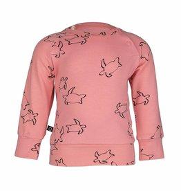 nOeser Hilke Jersey Sweater Turtle mint