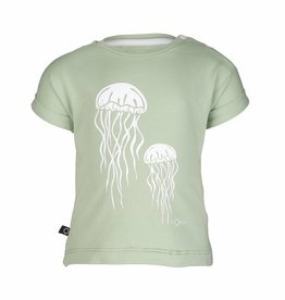 nOeser Tom Hipster Jelly Fish mint