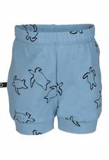 nOeser Liz Shorts Turtle Ocean Blue