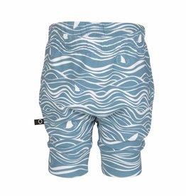 nOeser Pelle Balloon Shorts Wave