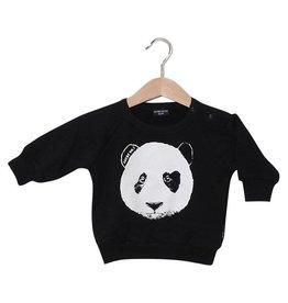 Lucky No.7 Panda Sweater