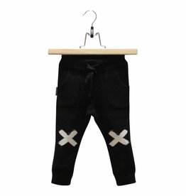 Lucky No.7 Knitted Pants