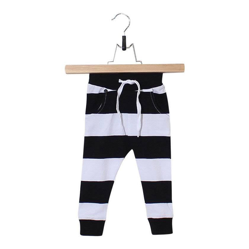 Lucky No.7 Little bandit pants