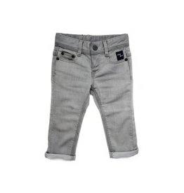 Sproet & Sprout Jeans Light Grey Denim