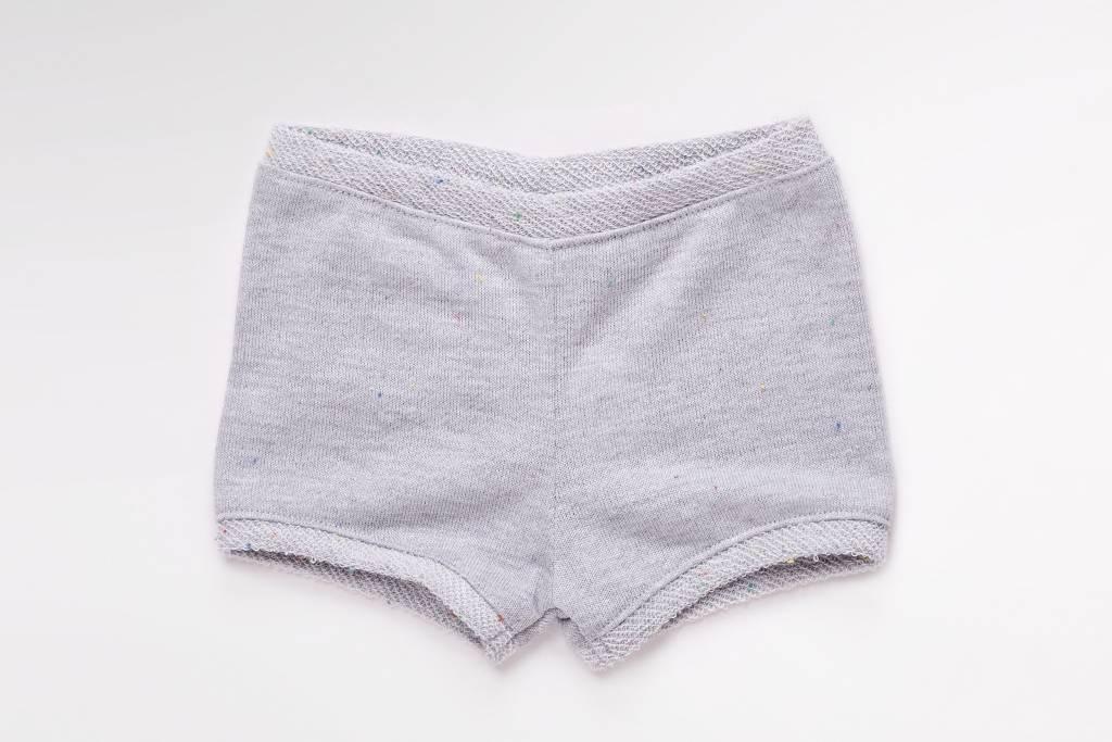 MIO*CO Boxer Bucco Grey