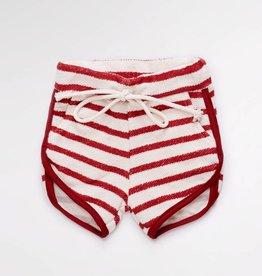 MIO*CO Run stripe red