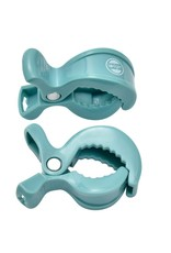 Lodger Swaddle clips 2 pack