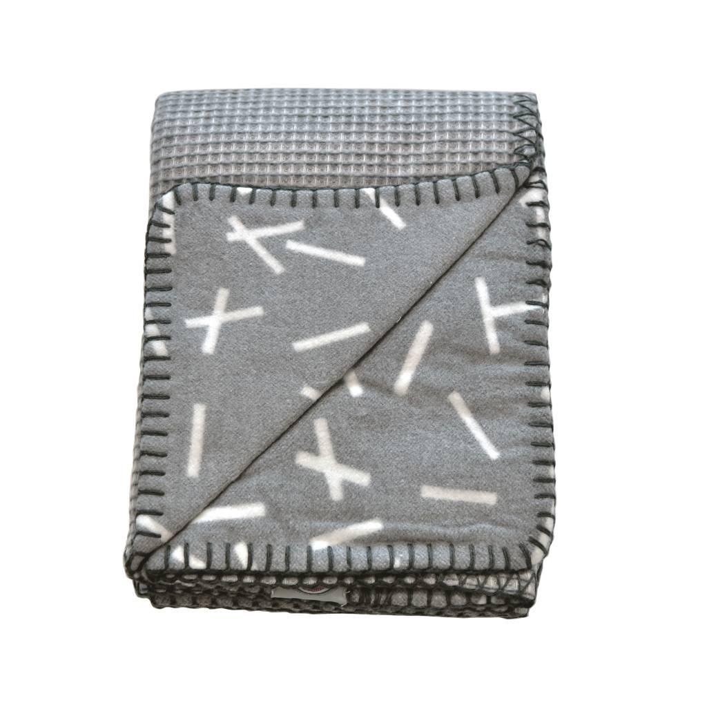 Lodger Dreamer blanket