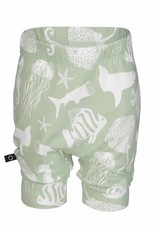 nOeser Pelle Balloon Shorts Underwater