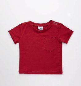 MIO*CO Tee classic red