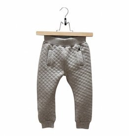 Lucky No.7 Quilted Pants