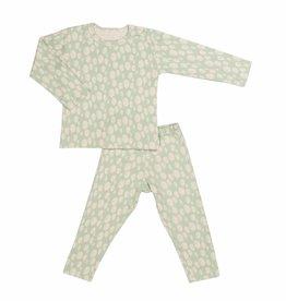 Trixie 2-delige pyjama Balloon Turquoise