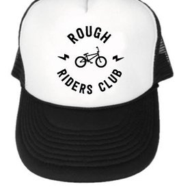 Let's Rebel Rough Riders Club adult