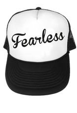 Let's Rebel Fearless kids