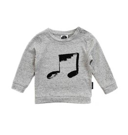 Sproet & Sprout T-shirt music Note