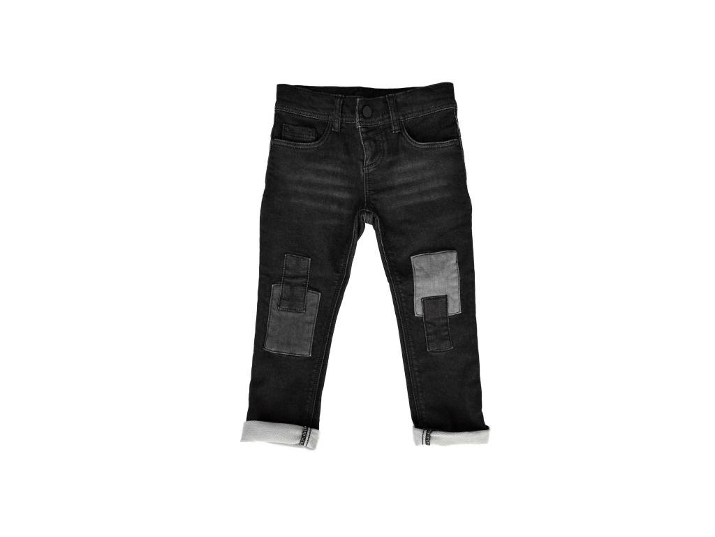 Sproet & Sprout Denim Rock Patches
