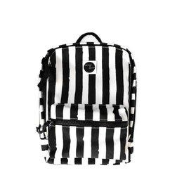Sproet & Sprout Backpack Rock Stripe