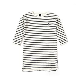 Sproet & Sprout Dress Stripes